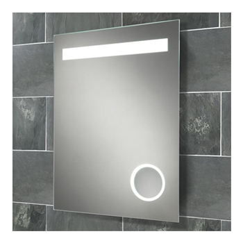 Demistable Bathroom Mirror