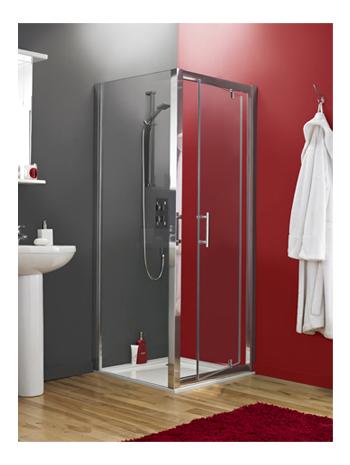 Your Custom Dream Shower