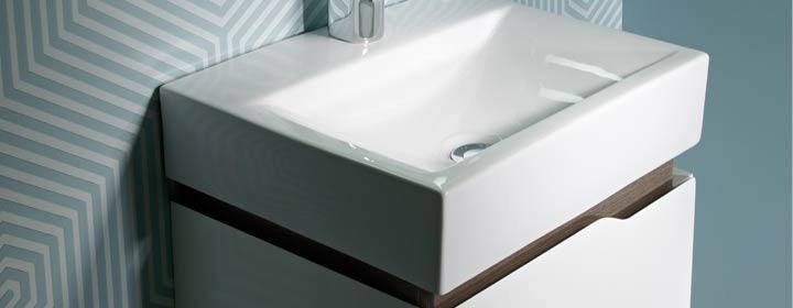 Choosing a Stylish Vanity Unit for your Bathroom