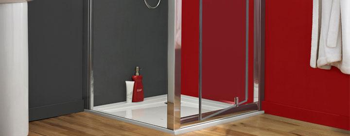 Shower Trays: Your Custom-Built Dream Shower