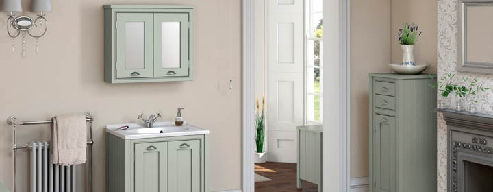 Country Bathroom Ideas A Departure From Minimalism