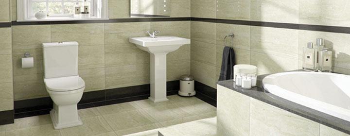 Prepare for your Bathroom Installation