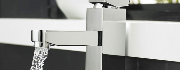 Improving your bathroom suite can be as easy as changing the taps: a step-by-step guide