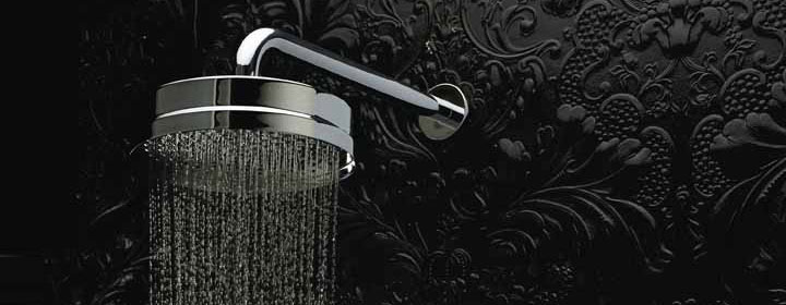 Shower Valves: Concealed VS Exposed