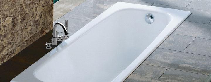 Baths: Steel VS Acrylic