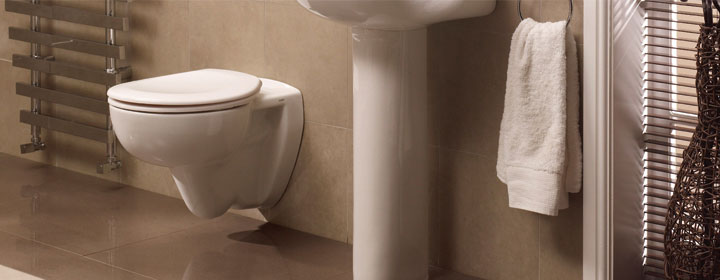 Guide To Wall Hung Toilets
