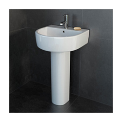Full Pedestal Basin