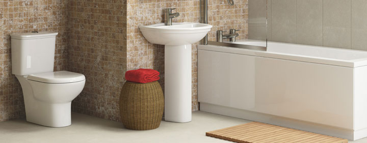 Buyers Guide on Bathroom Suites