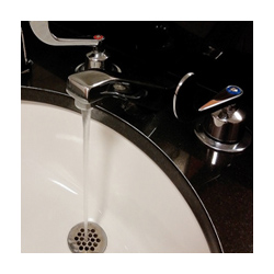 Bathroom Faucet Won't Turn Off leaking tap: how to fix it! - bella bathrooms blog