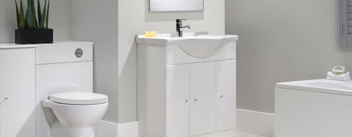 Buyers Guide to Bathroom Furniture