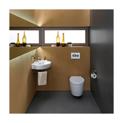 Vitra Sunrise Bathroom Suite