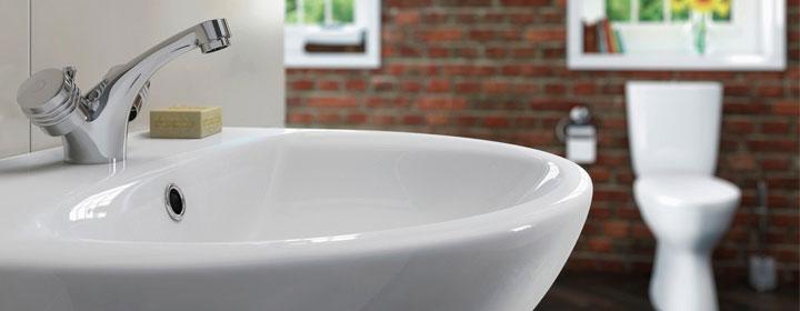 Designer Bathrooms on a Budget