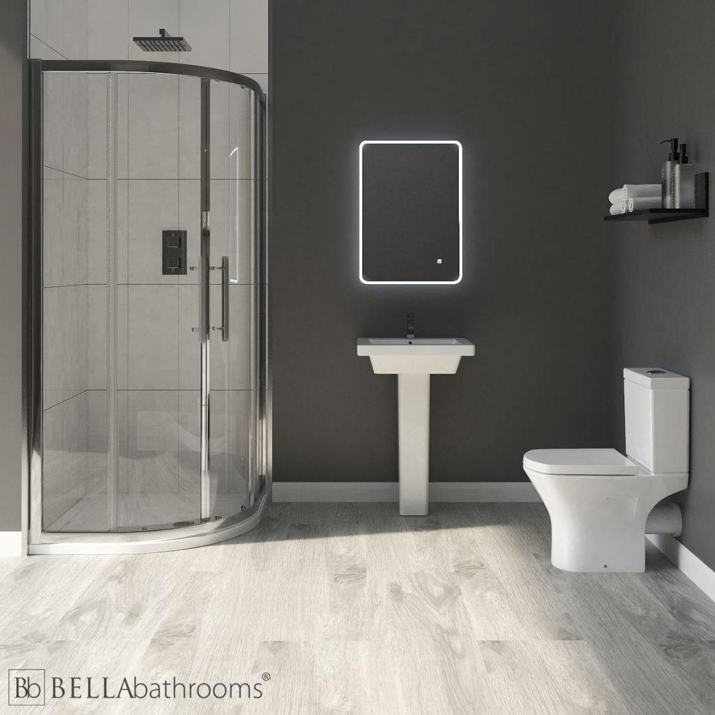 Shower Suite
