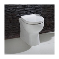 Captivating Back To Wall Toilet