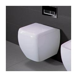 RAK Metropolitan Wall Hung Toilet