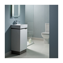 Minimalist Design Bathroom Furniture