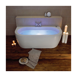 Bathroom Inspirations: Moods Decedance Bath