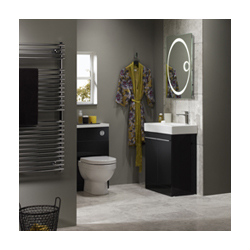 Bathroom Inspirations: Tavistock Kobe Black