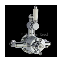 Hudson Reed Twin Shower Valves - Exposed