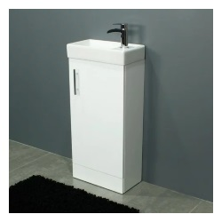 Zenith 400 Series Vanity Unit