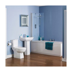 Bathroom Suite Package