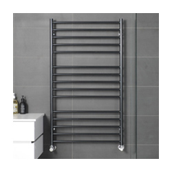 Black Towel Rails