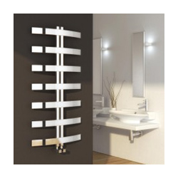 Centrally Heated Towel Rail