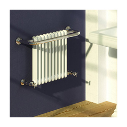Traditional Towel Rail