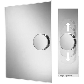 HiB Optical Bathroom Mirror