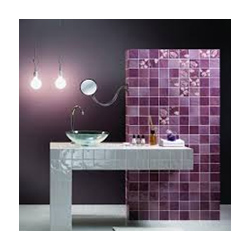 Plum Tiles