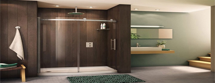 Buyers Guide to Shower Enclosures