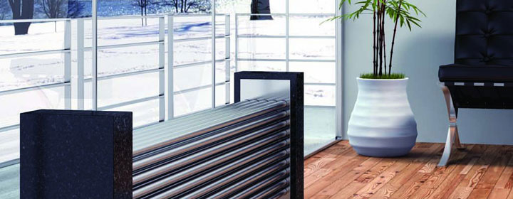Designer Radiators at Affordable Prices