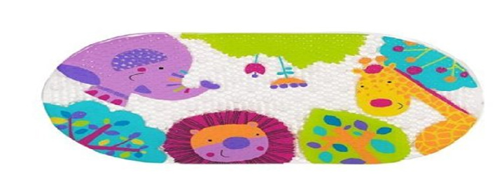 Childrens Bath Mat