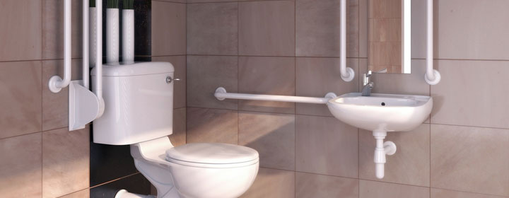 Bathrooms for the elderly and disabled bella bathrooms blog for Bathroom designs elderly