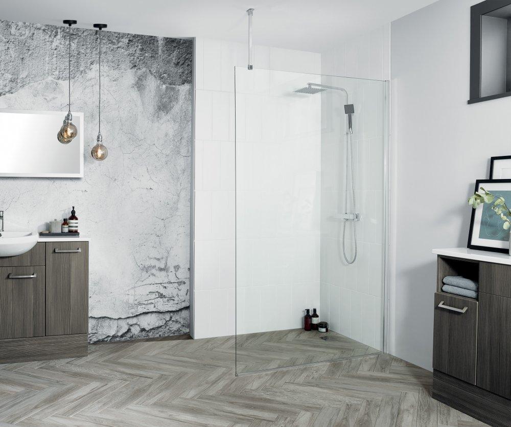 8 Inspiring Wet Room Ideas