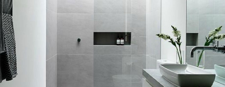 8 Inspiring Wet Room Ideas