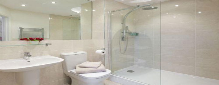 Perfect small shower enclosures for en suite bathrooms - Small shower enclosures ...