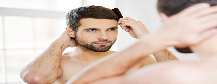 Male Personal Grooming