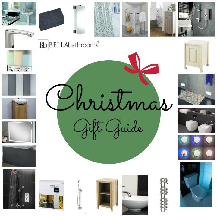 bathroom christmas gift guide