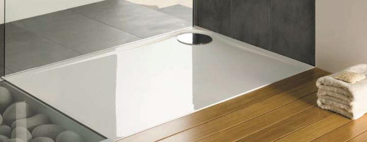 Shower Tray Drain