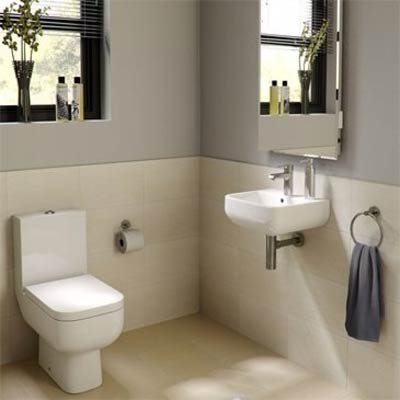 Cloakroom Ideas Cloakroom Toilets Bella Bathrooms Blog - Small cloakroom toilet ideas