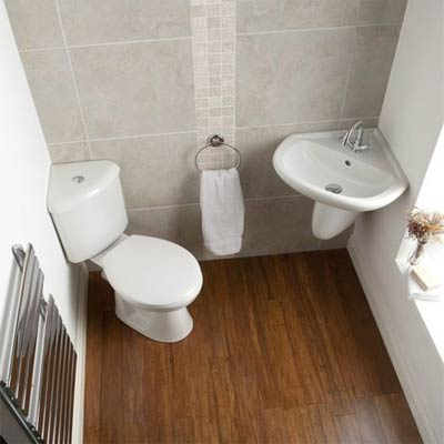 Cloakroom Ideas The Benefits Of An Extra Bathroom Space BD - Small cloakroom toilet ideas