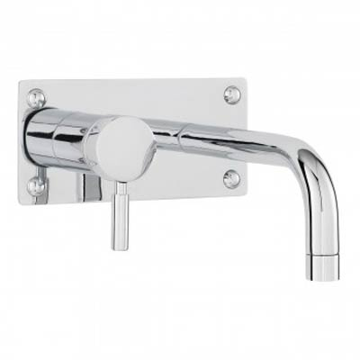 Ultra Wall Mounted Bath Filler Tap