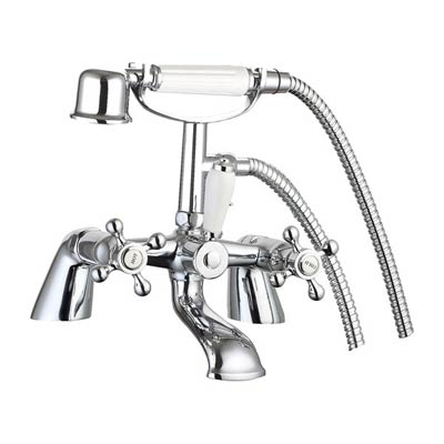 Zenith Bath Shower Mixer Tap