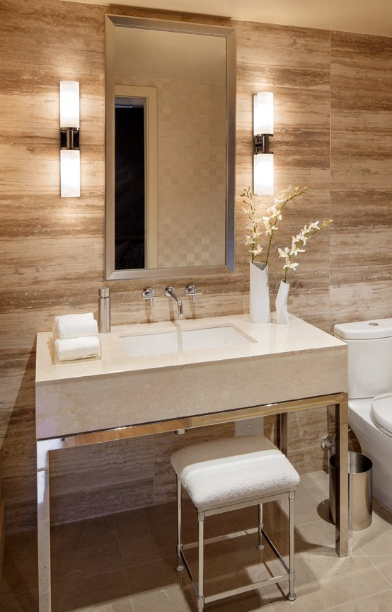 Renovation Series: Bathroom Lighting Design - Bella Bathrooms Blog
