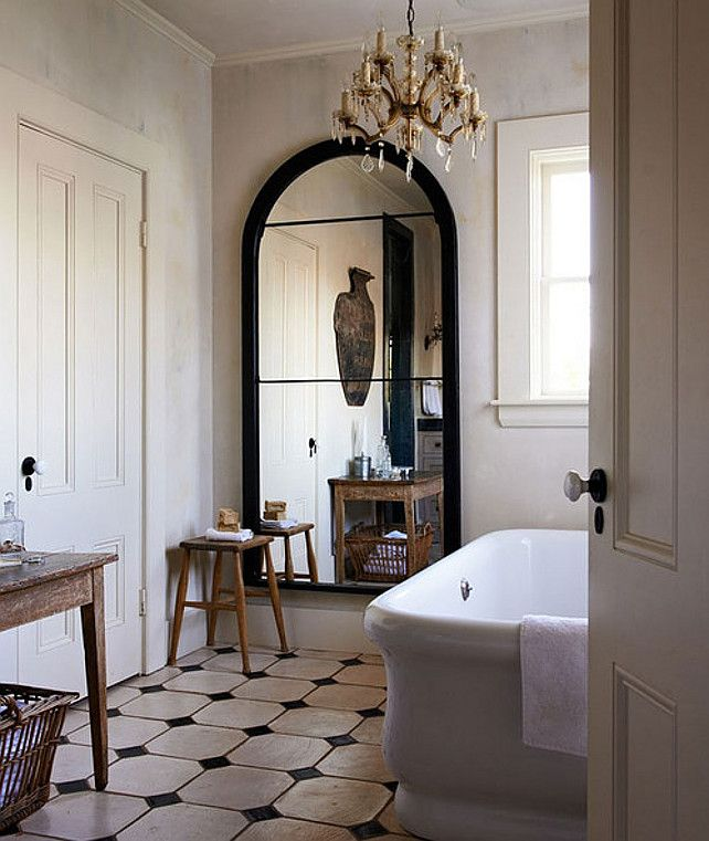 7 Clever Tips For Small And Modern Bathrooms: 7 Really Clever Bathroom Storage Ideas