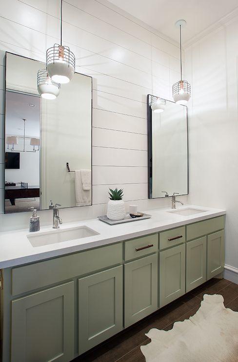 Renovation Series Bathroom Mirrors