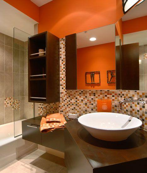 bathroom colour ideas 4