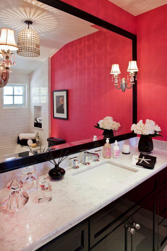 Bathroom Colour Ideas 1