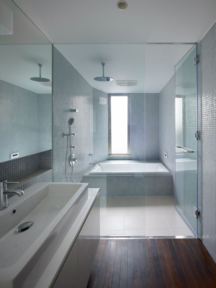 8 Inspiring Wet Room Ideas - Bella Bathrooms Blog